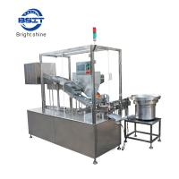 China China life care  Effervescent Tablets tube filling and capping equipment on sale