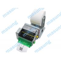 Wholesale All in one structure fast speed 80mm kiosk thermal printer for self sevice terminal from china suppliers