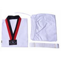 how to get rid of stain on martial art pants
