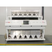 Wholesale High End CCD Rice Colour Sorting Machine Big Capacity 220V Energy Saving from china suppliers
