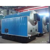 Wholesale Biomass and coal Gasification Oil Fired Steam Boiler  Horizontal industrial Steam Boiler from china suppliers