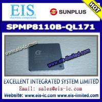 Buy cheap SPMP8110B-QL171 - SUNPLUS - Email: sales014@eis-ic.com from wholesalers