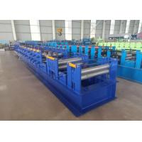 Wholesale 80-300mm C Purlin Roll Forming Machine Roller Diameter 80mm For Building Frame from china suppliers