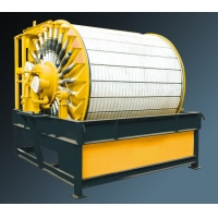 Wholesale Mining Ore Dewatering PM Vacuum Filter Machine Convenient Maintenance from china suppliers