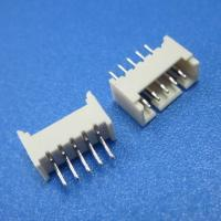 Wholesale 1.25mm Pitch PCB Termina Connector Battery Connectors JST 5pin Wafer Connectors from china suppliers