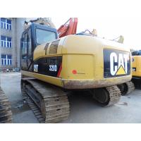 Wholesale Used CAT 320D Excavator For Sale from china suppliers