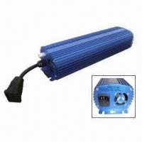 Wholesale 600W HPS electronic ballast for street light and sodium lamp from china suppliers