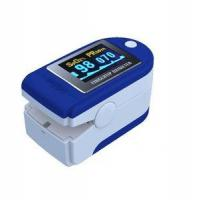 Wholesale FDA CMS 50D Finger Pulse Oximeter from china suppliers