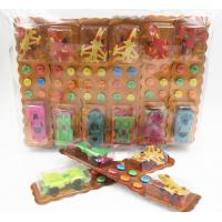 Wholesale New arrival!!! Car & plane toy candy / Healthy compressed candy with funny toy for Children from china suppliers