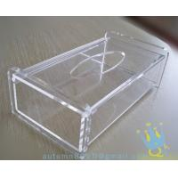 Wholesale napkin holder from china suppliers