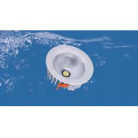 Wholesale Bathroom 50W 8 Inch Dimmable LED Down Lights 100Lumen / W CRI >85 UGR <19 from china suppliers