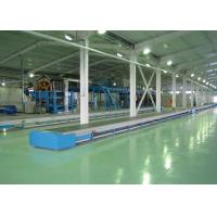 China Foaming Preassembly Line For Refrigerator Assembly Line Automatical on sale