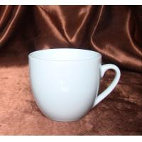 Wholesale superwhite fine quality   porcelain coupe shape coffee cup/220ml/tea set /cup with saucer from china suppliers