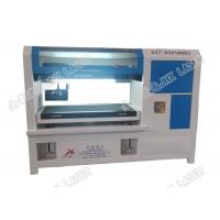 Wholesale Garment Fabric Galvo Laser Cutting Machine , High Power Co2 Laser Engraving Machine from china suppliers
