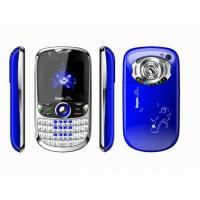 Wholesale Triple sim card triple standby TV mobile phone with LED lamp and super loud speaker Q11 from china suppliers