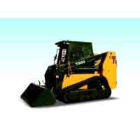 Wholesale Factory Price TS80 80Hp Hydraulic Pump Skid Steer Loader For Sale from china suppliers