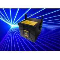 China RGB 1800mW Stage Disco Laser Lights Party Lighting Equipment Musical Laser Light Show on sale