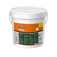 Wholesale Efficient Waterproof Floor Tile Adhesive , 7 - 8 PH Strong Linoleum Flooring Adhesive from china suppliers