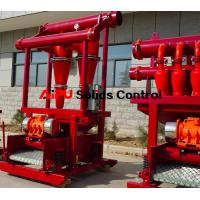 China High efficiency desander separator used in well drilling for sale on sale