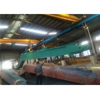 Wholesale Dredging River Long Reach Excavator Booms For Kobelco Excavators SK350 SK200 from china suppliers