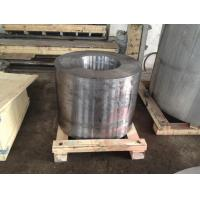 L stainless steel pipe part forged cylinder sleeve