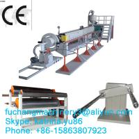 Wholesale Plastic Expanded EPE Foam Film Making Machine / CE from china suppliers