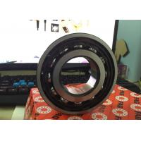 Wholesale 7211B/DF FAG Bearing 55 × 100 × 42 mm High Rotating Speed Combined Radial Axial Loads from china suppliers