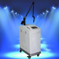 Wholesale Newest Q Switched ND Yag Laser For Body Tattoo Removal And Eyebrow Removal from china suppliers