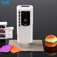 Wholesale Handheld Colour Difference Meter NR110 Chroma Meter Powder Puff Color Difference Testing from china suppliers