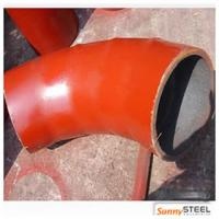 Wholesale The ceramic lined pipe from china suppliers
