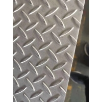 Wholesale Embossing Ss Plate 304 For Flooring Anti Skid from china suppliers