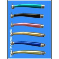Wholesale ITS Color High Speed Push Button Handpiece from china suppliers