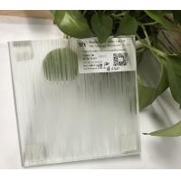 Wholesale Ultra-white Acid  Etch Glass 10mm  Home Design Frosted  Tempered Decorative  Glass from china suppliers