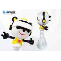 China Coins Payment Virtual Reality Panda Kids 9D Cinema With Fourty Films on sale