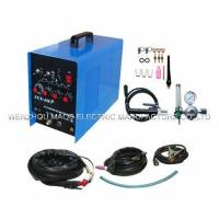 Wholesale Inverter DC Pusle TIG MMA Welder,Air Plasma Cutter-CT-416P from china suppliers