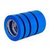 Buy cheap Crepe paper Material and Pressure Sensitive paper adhesive tape from wholesalers