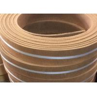 Wholesale Rear Or Front Auto Asbestos Free Brake Lining Copper Wire Inside from china suppliers