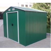 Diy Sheds And Carports : Diy apex metal shed steel pent garden sheds carport