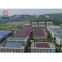 Buy cheap 80W Thin Film PV Modules , Amorphous Thin Film Solar Panels For Home Use from wholesalers