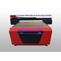 Buy cheap Professional Five or Seven Colour 3D UV Printer For Industrial Printing product