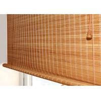 Wholesale Natural Bamboo Hemp Fabric For Curtain Making Environmentally Friendly from china suppliers