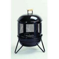 Wholesale 19 Round Fireplace,Barbecue,Grill,BBQ from china suppliers
