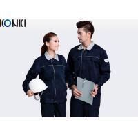 Wholesale Professional Safety Adults Workwear Custom Work Uniform With Pocket On Sleeve from china suppliers