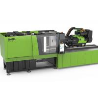Wholesale Lower Energy Consumption Hydraulic Injection Molding Machine With Servo System from china suppliers