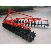 Wholesale 1BQX-2.2  22blade light duty disc harrow from china suppliers