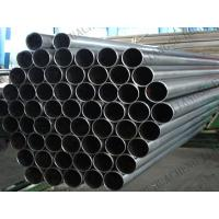 Wholesale EN10216-2 P235GH TC1 Boiler Tubes Raw Materials OD 18 - 114 mm x WT 3 - 15 mm from china suppliers