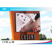 Buy cheap P6.67 Front Access Module Double Sided Led Display Screen Outdoor High Brightness product
