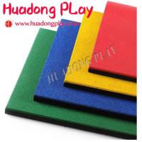 Wholesale Nontoxic Playground Floor Mats Long Service Life Sbr Epdm Rubber Easy To Clean from china suppliers