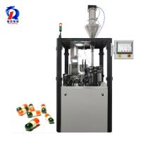 Wholesale Automatic Capsule Filling Machine Capsule Filler Pharmaceutical Machinery from china suppliers
