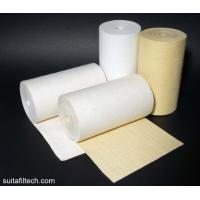 Wholesale provide needle felt filter cloth from china suppliers